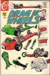 Drag 'N' Wheels #40 Comic Books - Covers, Scans, Photos  in Drag 'N' Wheels Comic Books - Covers, Scans, Gallery