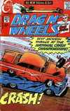 Drag 'N' Wheels #49 Comic Books - Covers, Scans, Photos  in Drag 'N' Wheels Comic Books - Covers, Scans, Gallery