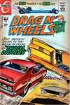 Drag 'N' Wheels #52 Comic Books - Covers, Scans, Photos  in Drag 'N' Wheels Comic Books - Covers, Scans, Gallery