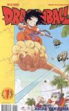 Dragon Ball: Part 3 comic books