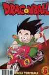 Dragon Ball: Part 3 #6 comic books for sale