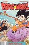 Dragon Ball: Part 4 Comic Books. Dragon Ball: Part 4 Comics.