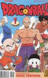 Dragon Ball: Part 5 Comic Books. Dragon Ball: Part 5 Comics.