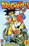 Dragon Ball Z: Part 3 Comic Books. Dragon Ball Z: Part 3 Comics.
