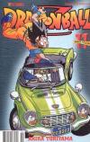 Dragon Ball Z: Part 4 #11 comic books for sale