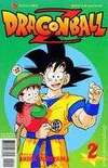 Dragon Ball Z #2 Comic Books - Covers, Scans, Photos  in Dragon Ball Z Comic Books - Covers, Scans, Gallery