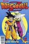 Dragon Ball Z #3 Comic Books - Covers, Scans, Photos  in Dragon Ball Z Comic Books - Covers, Scans, Gallery