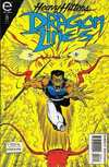 Dragon Lines #3 comic books - cover scans photos Dragon Lines #3 comic books - covers, picture gallery