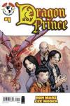 Dragon Prince comic books
