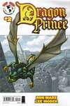 Dragon Prince #2 comic books - cover scans photos Dragon Prince #2 comic books - covers, picture gallery