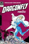 Dragonfly #1 Comic Books - Covers, Scans, Photos  in Dragonfly Comic Books - Covers, Scans, Gallery