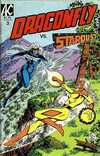 Dragonfly #3 comic books - cover scans photos Dragonfly #3 comic books - covers, picture gallery