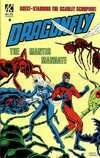 Dragonfly #4 Comic Books - Covers, Scans, Photos  in Dragonfly Comic Books - Covers, Scans, Gallery