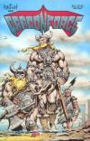 Dragonforce #10 comic books for sale