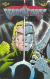 Dragonforce #5 comic books for sale