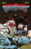Dragonforce #6 comic books for sale