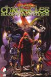 Dragonlance Chronicles: Dragons of Spring Dawning #1 comic books for sale