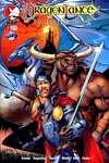 Dragonlance: The Legend of Huma comic books