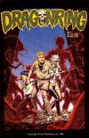 Dragonring comic books