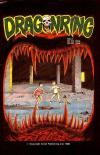 Dragonring #2 Comic Books - Covers, Scans, Photos  in Dragonring Comic Books - Covers, Scans, Gallery