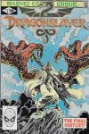 Dragonslayer #2 cheap bargain discounted comic books Dragonslayer #2 comic books
