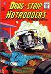 Dragstrip Hotrodders comic books