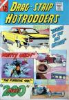 Dragstrip Hotrodders #10 Comic Books - Covers, Scans, Photos  in Dragstrip Hotrodders Comic Books - Covers, Scans, Gallery