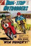 Dragstrip Hotrodders #12 Comic Books - Covers, Scans, Photos  in Dragstrip Hotrodders Comic Books - Covers, Scans, Gallery