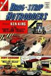 Dragstrip Hotrodders #15 comic books for sale