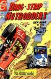 Dragstrip Hotrodders #16 Comic Books - Covers, Scans, Photos  in Dragstrip Hotrodders Comic Books - Covers, Scans, Gallery