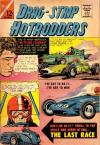 Dragstrip Hotrodders #7 Comic Books - Covers, Scans, Photos  in Dragstrip Hotrodders Comic Books - Covers, Scans, Gallery
