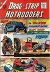 Dragstrip Hotrodders #9 comic books for sale