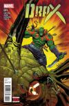 Drax #11 comic books for sale