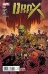 Drax #6 comic books for sale