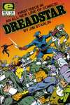 Dreadstar comic books