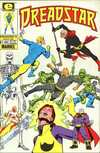 Dreadstar #13 comic books - cover scans photos Dreadstar #13 comic books - covers, picture gallery