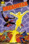 Dreadstar #2 comic books - cover scans photos Dreadstar #2 comic books - covers, picture gallery