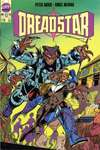 Dreadstar #43 comic books - cover scans photos Dreadstar #43 comic books - covers, picture gallery