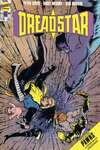 Dreadstar #45 comic books - cover scans photos Dreadstar #45 comic books - covers, picture gallery