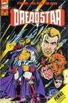 Dreadstar #46 comic books - cover scans photos Dreadstar #46 comic books - covers, picture gallery