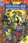 Dreadstar #48 cheap bargain discounted comic books Dreadstar #48 comic books