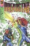 Dreadstar #54 comic books - cover scans photos Dreadstar #54 comic books - covers, picture gallery