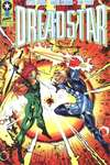 Dreadstar #60 comic books - cover scans photos Dreadstar #60 comic books - covers, picture gallery