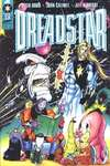 Dreadstar #62 comic books for sale