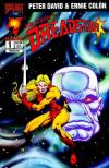 Dreadstar Comic Books. Dreadstar Comics.