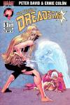 Dreadstar #5 cheap bargain discounted comic books Dreadstar #5 comic books