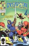 Dreadstar and Company #3 comic books - cover scans photos Dreadstar and Company #3 comic books - covers, picture gallery