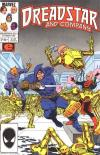 Dreadstar and Company #4 comic books - cover scans photos Dreadstar and Company #4 comic books - covers, picture gallery