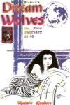 Dream Wolves #4 comic books for sale