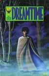 Dreamtime comic books